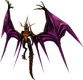 Bahamut FFIX