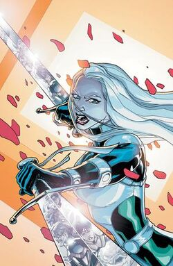 Rose Wilson DCnU
