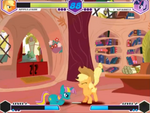 MLPFightingTwiStage6