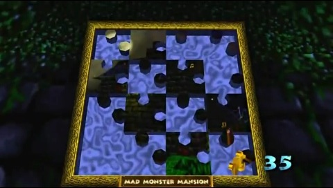 Mad Monster Mansion Picture The Banjo Kazooie Wiki
