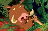 Timon-Pumbaa-(The Lion King)