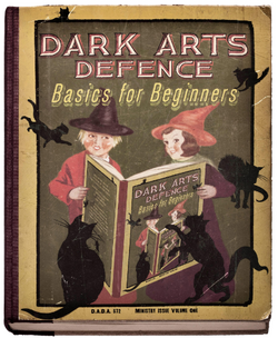 Dark Arts Defence Basics for Beginners
