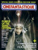Cinefantastique-PoweroftheDarkCrystal-2006ComicConIssue