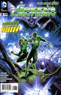 Green Lantern Vol 5 8