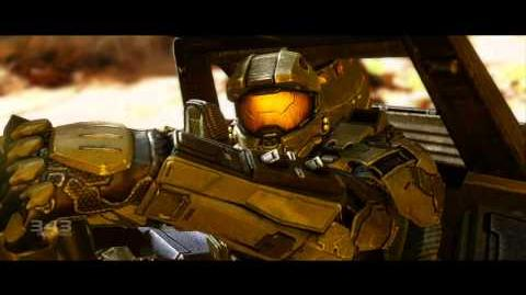 Halo 4 Spring Showcase ViDoc