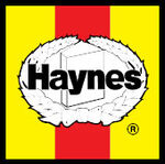 Haynes logo