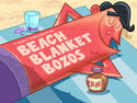 Titlecard-Beach Blanket Bozos