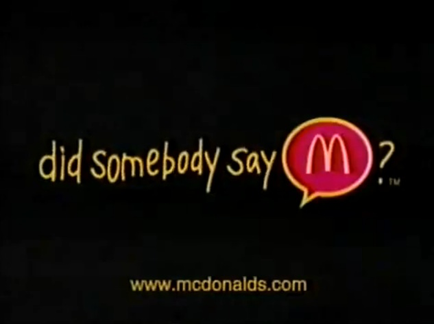 ... Slogans - Looking Back on 58 yrs of McDonald's Slogans - Thrillist