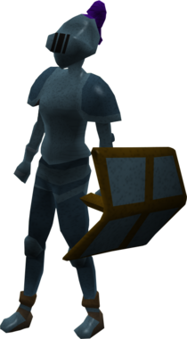 Rune armour old