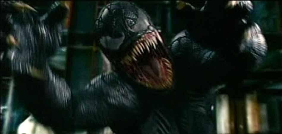 Venom spider man 3 venom 1883845 949 452