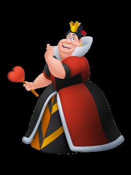[País de las Maravillas] ¡Que le corten la cabeza! [Lardienne Regnard] Queen-Hearts
