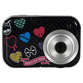 2.1MP Digital Camera