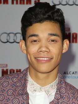 Roshon Fegan