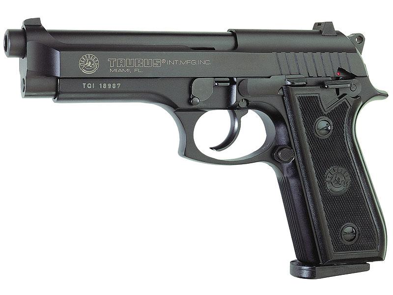 Taurus pt92 gun wiki