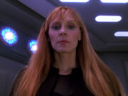 Beverly Crusher, 2354