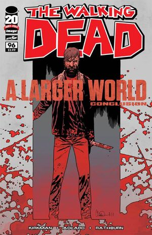 The Walking Dead Vol 1 96