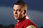 "Noah ""Puck"" Puckerman"