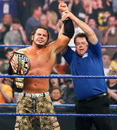 Backlash 2008.6