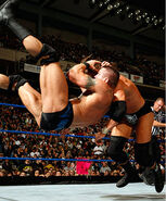 Backlash 2008.66
