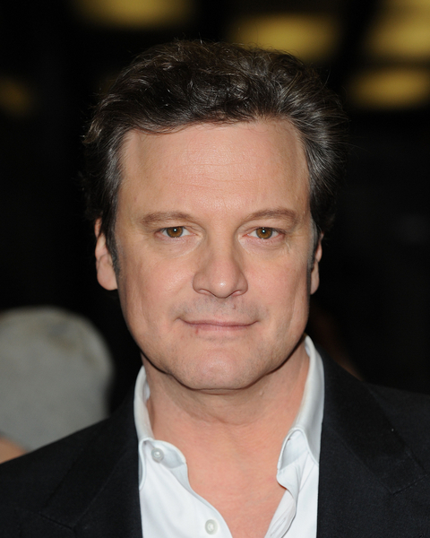 Colin Firth - T... Colin Firth Wikipedia