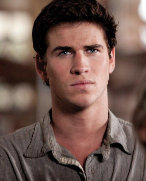 Gale Hawthorne - The Hunger Games Wiki