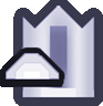FFVIII Command ability icon