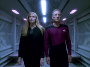 Crusher and Picard 2354
