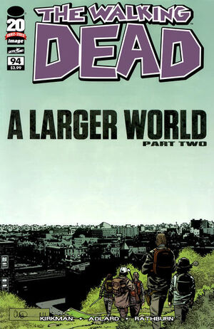 Walking Dead Vol 1 94