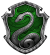 Blason Serpentard