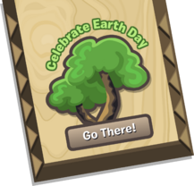 CelebrateEarthDay