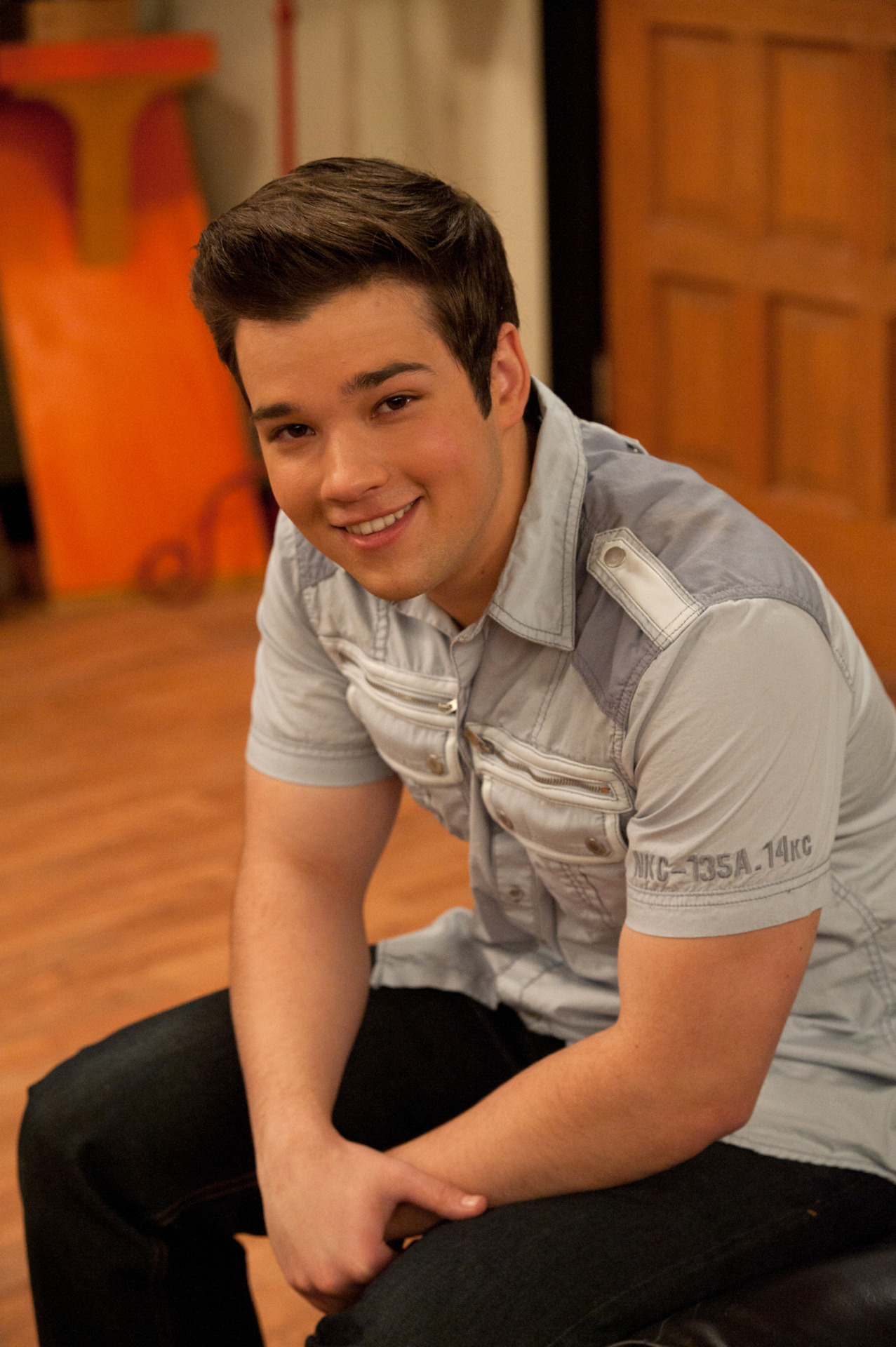 """are sam and freddie dating on icarly 15 reasons spencer shay from icarly is the man of your #icarly #spencer shay #freddie benson #sam puckett #carly shay 13 he is just as nervous about this whole dating thing as you are """"you look like carly."""