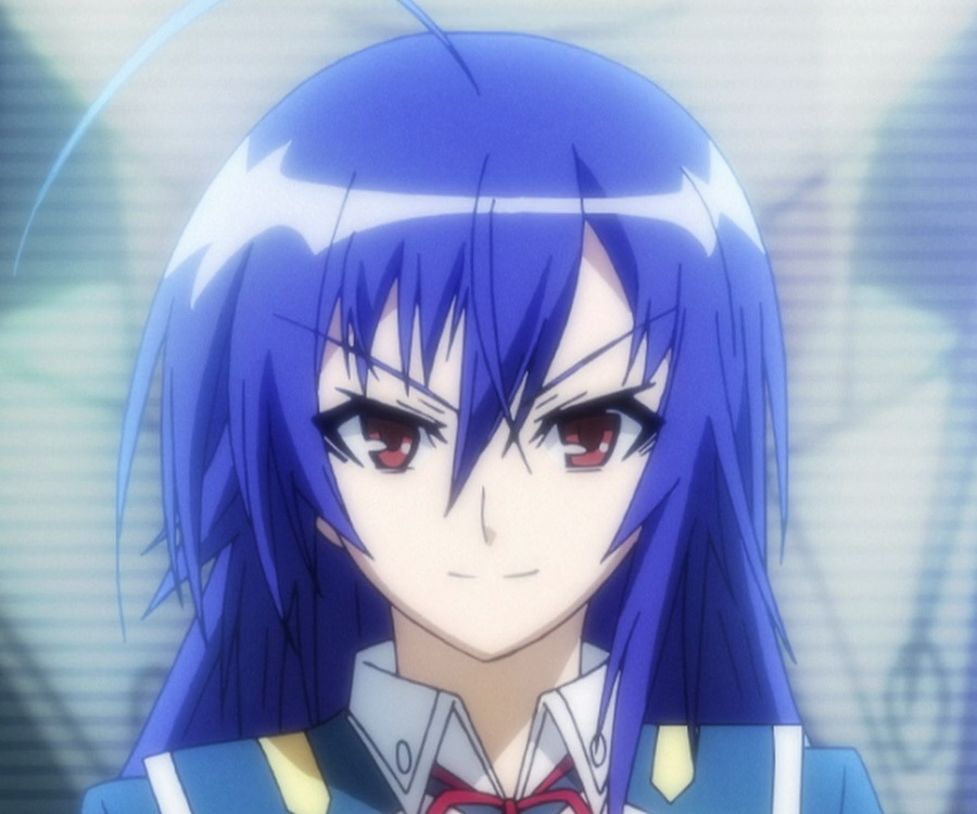 Medaka Kurokami