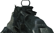 AK-47 Red Dot Sight MW3