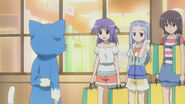 Hayate movie screenshot 235