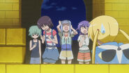Hayate movie screenshot 280