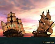 Foto pirates of the caribbean online