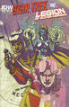 Star Trek - Legion of Super-Heroes issue 6 cover B.jpg