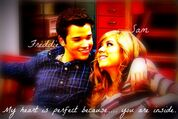 Seddie crush edit