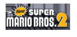 New Super Mario Bros. 2 | 3DS New_Super_Mario_Bros._2_logo