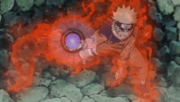 Vermillion Rasengan