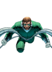 Doctor Octopus Marvel XP