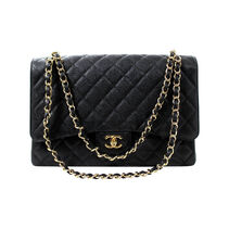 Chanel Jumbo Flap Bag
