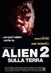 Alien 2 movie