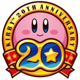 Kirby20thAnniversary