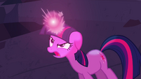 "Twilight Sparkle ""don't you dare"" S2E26"