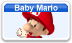 Baby Mario MSMWU