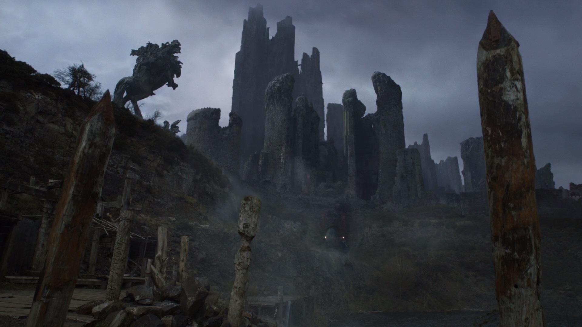 Harrenhal Game Of Thrones Wiki