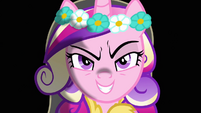 "Cadance ""Mine, all mine"" S2E26"