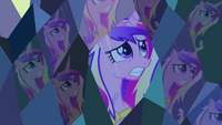 Cadance&#39;s reflection S2E26