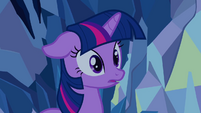 Twilight looking S2E26
